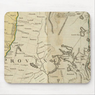 The Provinces of Massachusetts Bay Mouse Pad