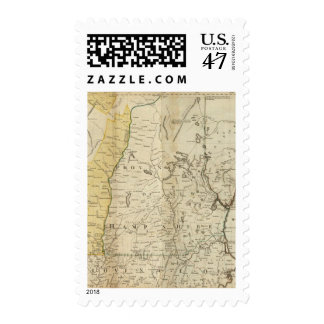 The Provinces of Massachusetts Bay Stamp