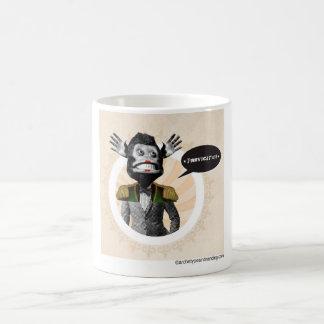 The Provocateur Archetype Coffee Mug