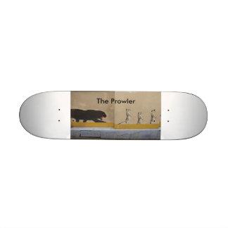 The Prowler Skateboard