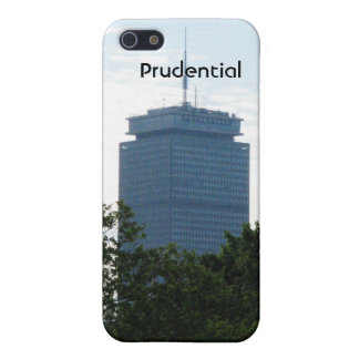 The Prudential Covers For iPhone 5