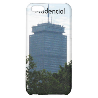 The Prudential iPhone 5C Cover