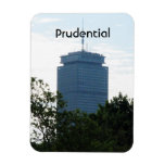 The Prudential Magnets