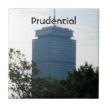 The Prudential Tiles