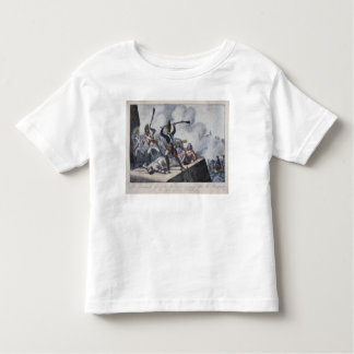 The Prussian Grenadier Toddler T-shirt