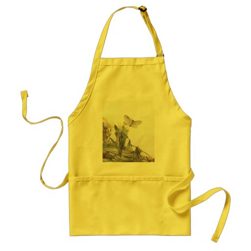THE PSYCHES ADULT APRON