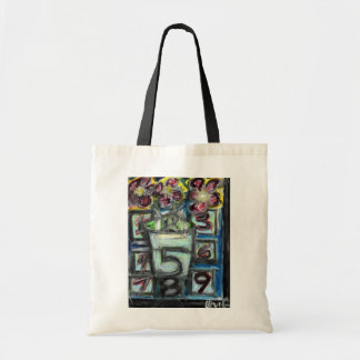 """The Psychic Telephone "" By Levi Glassrock Bag"