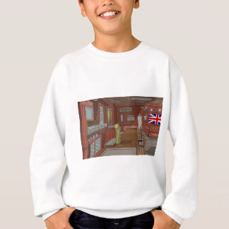 The Pub Sweatshirt