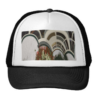 THE PUB WINDOW 3 TRUCKER HAT