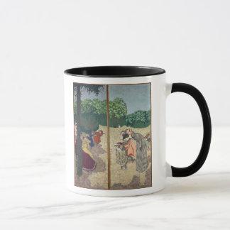 The Public Gardens Mug