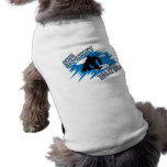 The Puck Stops Here Pet Tshirt