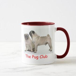 The Pug Club Mug