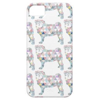 The pug iPhone SE/5/5s case