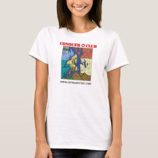 The Puget Sound Map T-Shirt