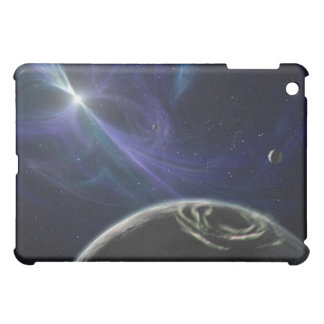 The pulsar planet system iPad mini covers