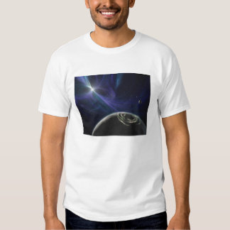 The pulsar planet system T-Shirt