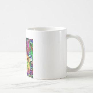 The Pulsating Heart Mug