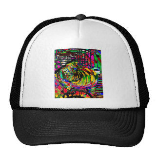 The Pulsating Heart Trucker Hat