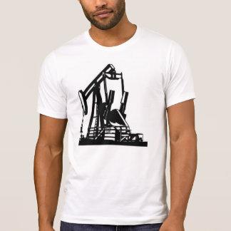 The Pumpjack Tshirts