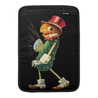 The Pumpkin Man MacBook Air Sleeve