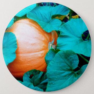 The pumpkin pin
