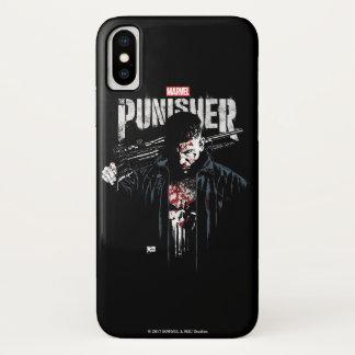 The Punisher | Jon Quesada Cover Art