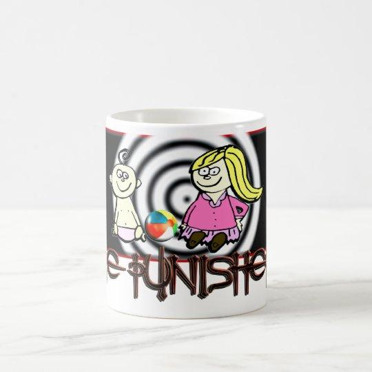 the punishers magic mug
