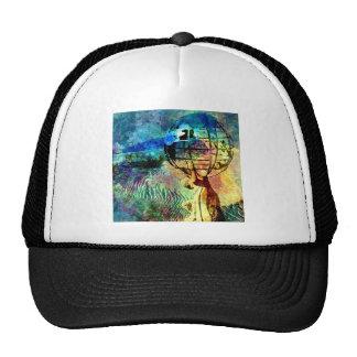 THE PUNISHMENT OF ATLAS.jpg Trucker Hat