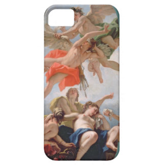 The Punishment of Cupid (oil on canvas) iPhone SE/5/5s Case