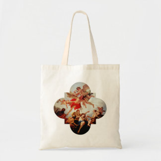 The Punishment of Love (Cupid) Tote Bag