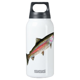 THE PURE ONE INSULATED WATER BOTTLE