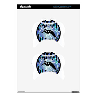 THE PURE WATERS XBOX 360 CONTROLLER DECAL