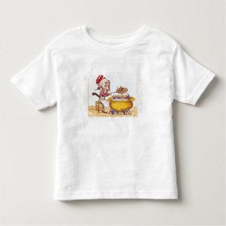 The Purifying Pot of the Jacobins, 1793 Tee Shirt