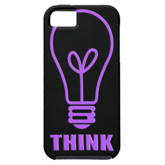 the purple cloud iPhone SE/5/5s case