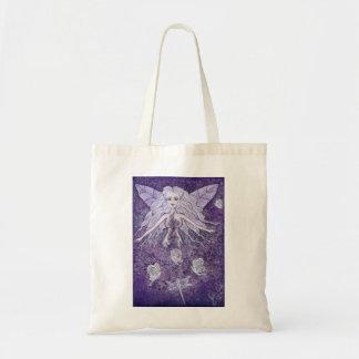 The Purple Depth - Tote Bag