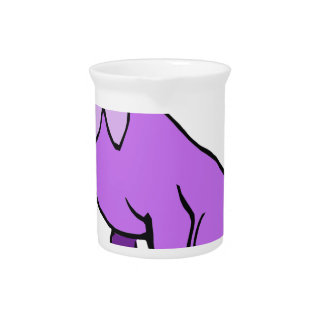 The Purple Pet Beverage Pitchers