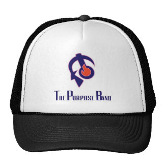 The Purpose Band Hat