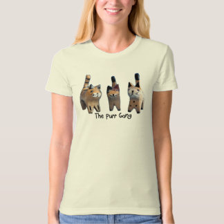 the purr pace T-Shirt