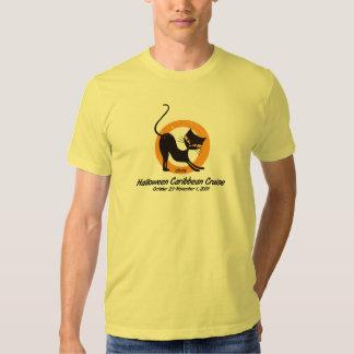"""The PURRfect Cruise"" Basic AA T-Shirt"