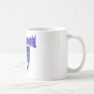 The pursuit of eternal life with God Coffee Mug