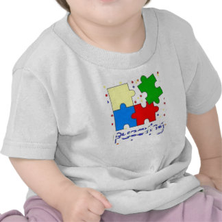 The Puzzler shirts and hats