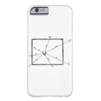 The Puzzling Document Barely There iPhone 6 Case