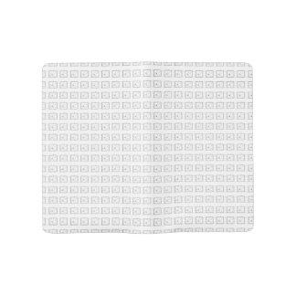 The Puzzling Document Large Moleskine Notebook