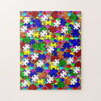 The Puzzling Puzzle