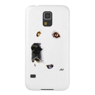 The Pyr Stare S5 cover Galaxy S5 Cases