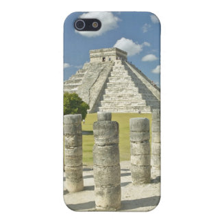 The Pyramid of Kukulkan Case For iPhone SE/5/5s