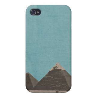 The Pyramids iPhone 4/4S Covers