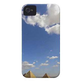 The Pyramids of Giza Khafre Chepren and Blackberry Bold Covers