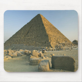 The Pyramids of Giza, which are alomost 5000 2 Mouse Pad