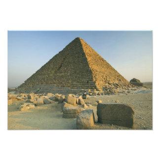 The Pyramids of Giza, which are alomost 5000 2 Photo Art